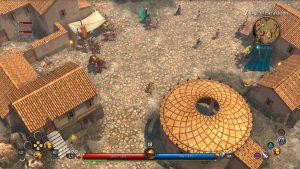 اسکرین-شات-بازی-Titan-Quest-ps4