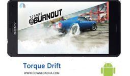 کاور-Torque-Drift