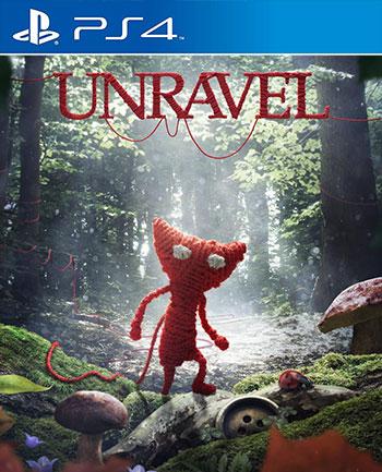 دانلود-بازی-Unravel-ps4