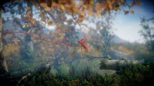 اسکرین-شات-بازی-Unravel-ps4