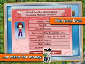 اسکرین-شات-Virtual-Families-2