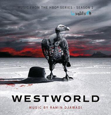 موسیقی-متن-westworld-season-two-ost