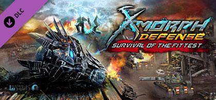 دانلود-بازی-X-Morph-Defense-Survival-Of-The-Fittest