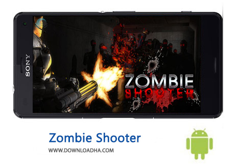 کاور-Zombie-Shooter