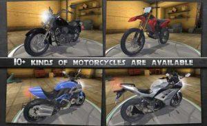 اسکرین-شات-motorcycle-rider
