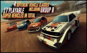 اسکرین-شات-rally-racer-evo