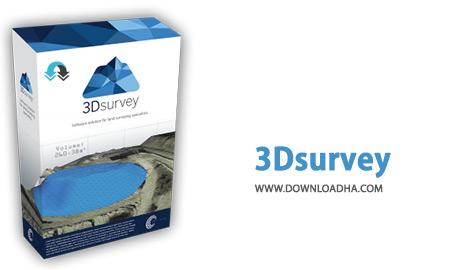 کاور-3Dsurvey