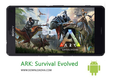 کاور-ARK-Survival-Evolved