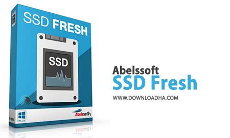 کاور-Abelssoft-SSD-Fresh