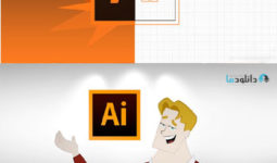 ویدیو-آموزشی-adobe-illustrator-essentials-for-character-design