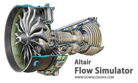 کاور-Altair-Flow-Simulator