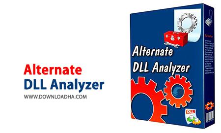 کاور-Alternate-DLL-Analyzer