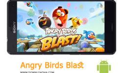کاور-Angry-Birds-Blast