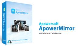 کاور-Apowersoft-ApowerMirror