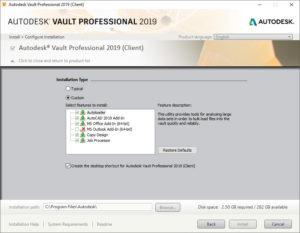 اسکرین-شات-Autodesk-Vault-Products-2019