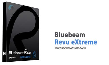 کاور-Bluebeam-Revu-eXtreme