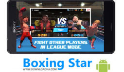 بازی-boxing-star-اندروید