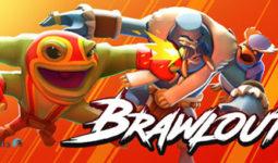دانلود-بازی-Brawlout