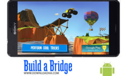 بازی-build-a-bridge-اندروید