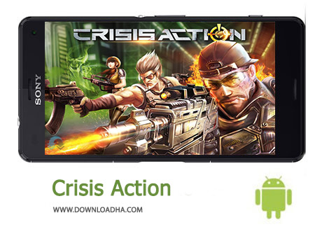 کاور-Crisis-Action