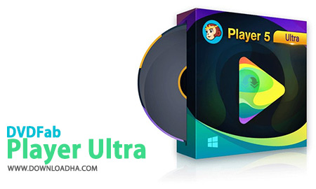 کاور-DVDFab-Player-Ultra