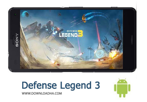 کاور-Defense-Legend-3