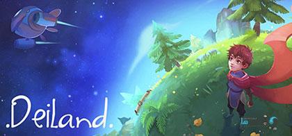 دانلود-بازی-Deiland