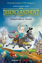 کاور-Disenchantment