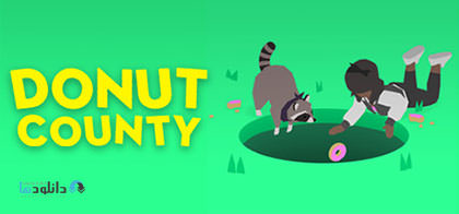 دانلود-بازی-Donut-County
