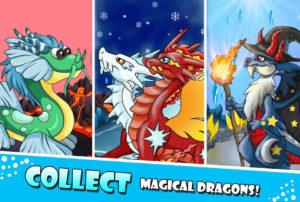 اسکرین-شات-بازی-dragon-castle-اندروید