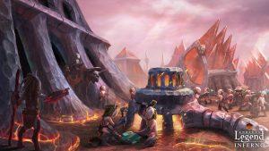 اسکرین-شات-بازی-Endless-Legend-Inferno