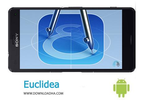 کاور-Euclidea