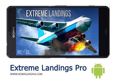 کاور-Extreme-Landings-Pro