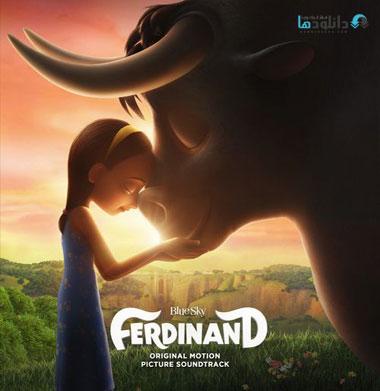 موسیقی-متن-انیمیشن-ferdinand-ost