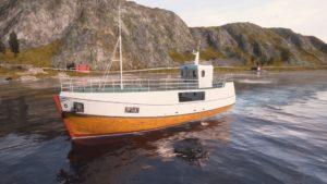 اسکرین-شات-Fishing-Barents-Sea-Line-and-Net-Ships