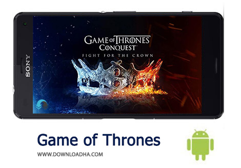 کاور-Game-of-Thrones-Conquest