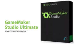 کاور-GameMaker-Studio-Ultimate