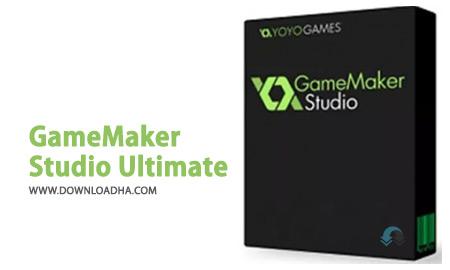 کاور-GameMaker-Studio-Ultimate