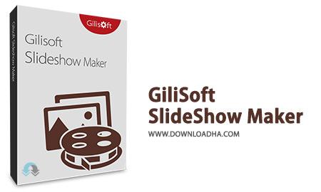 کاور-GiliSoft-SlideShow-Maker