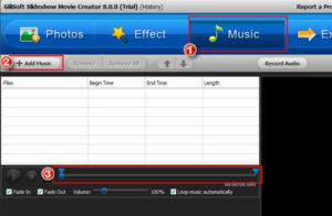 اسکرین-شات-GiliSoft-SlideShow-Maker