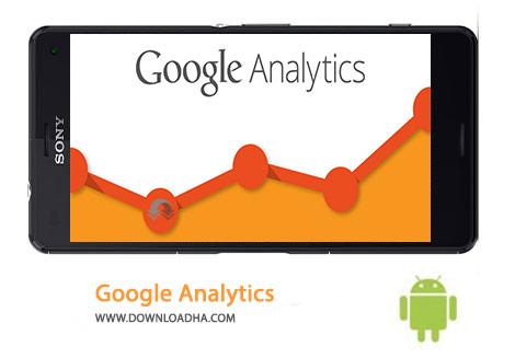 کاور-Google-Analytics