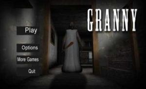 اسکرین-شات-Granny