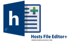کاور-Hosts-File-Editor