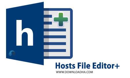 کاور-Hosts-File-Editor