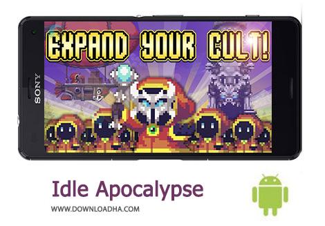 کاور-Idle-Apocalypse