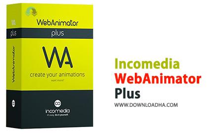 کاور-Incomedia-WebAnimator-Plus