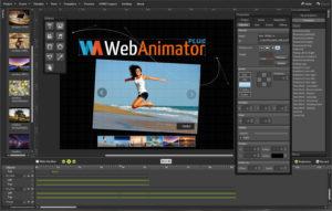 اسکرین-شات-Incomedia-WebAnimator-Plus
