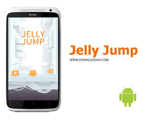 بازی-jelly-jump-اندروید