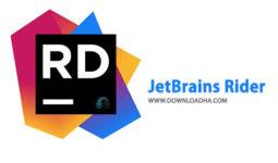 کاور-JetBrains-Rider