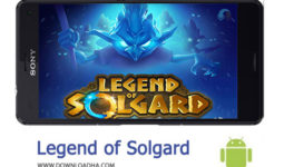 کاور-Legend-of-Solgard
